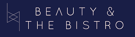 Beauty & The Bistro Logo